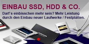 SSD Aktion
