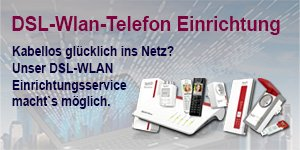 DSL Wlan Aktion
