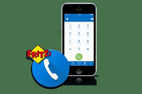 MyFritz!App Fon