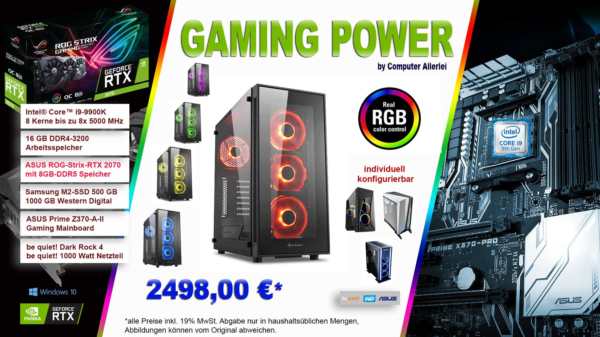 Gaming-PC-RTX2070-Intel-i9-by-Computer-Allerlei-Spezial